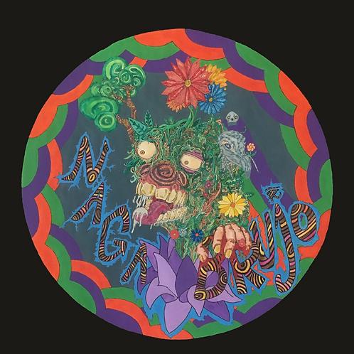 Plant Zombie Rebirth Canvas Prints