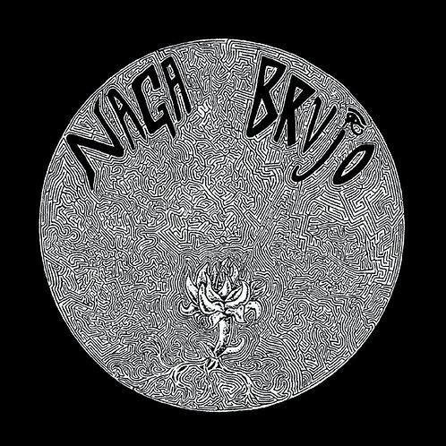 Naga Brujo CD