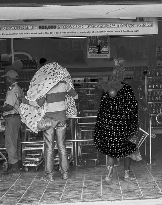 OPUWO CITY # 4