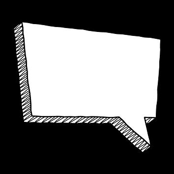 principal speech bubble