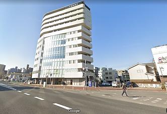 千葉診療所 駐車場