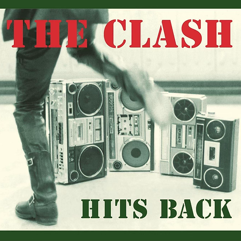 The Clash: Hits Back
