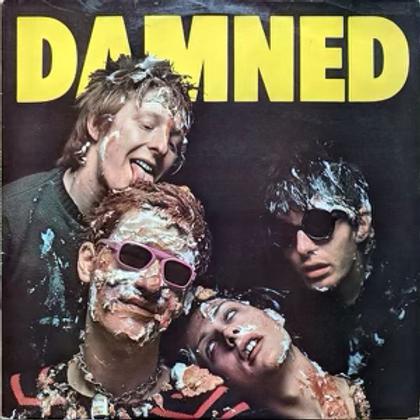 The Damned: Damned Damned Damned