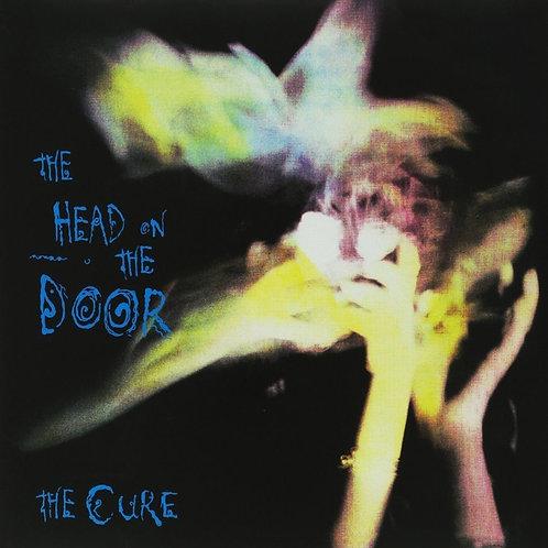 The Cure: Head OnThe Door