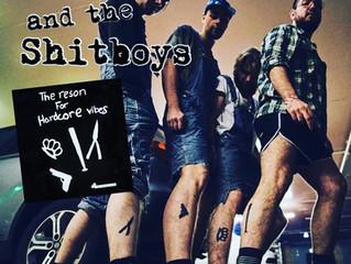 Joe and The Shitboys
