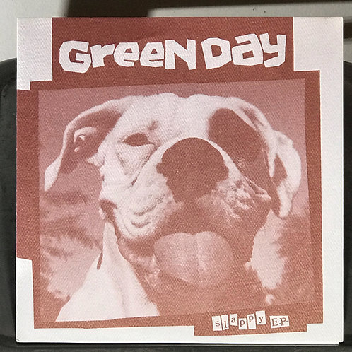 Green Day 1990 Slappy EP