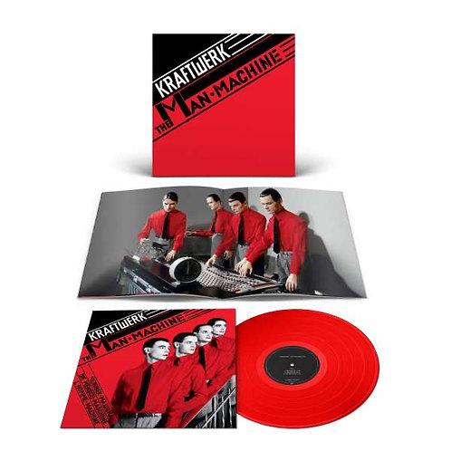 Kraftwerk: The Man Machine 2020 Release