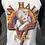 "Thumbnail: Van Halen ""1984"" Tour Shirt"