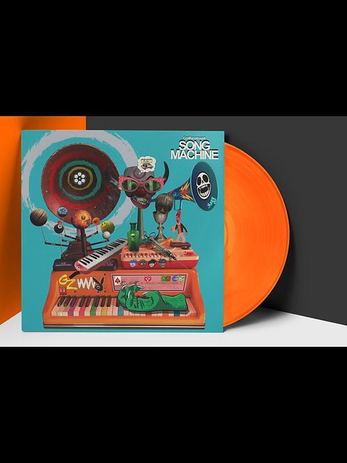 Gorillaz: Song Machine