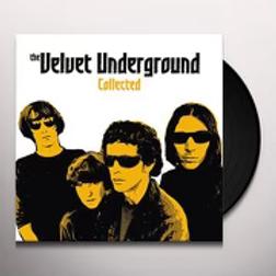 Velvet Underground: Collected Double LP