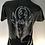 "Thumbnail: Hank Williams JR. 1990 ""Lone Wolf"" Tour Shirt"