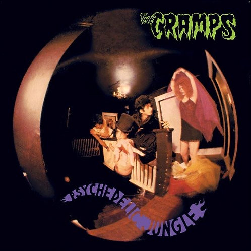 The Cramps: Psychedelic Jungle