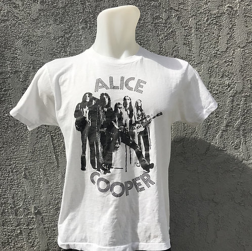 "Alice Cooper ""Love it to Death"" Shirt"