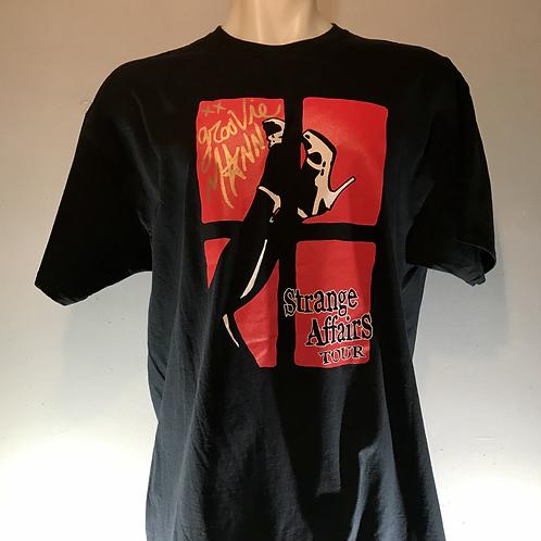 Autographed Thrill Kill Kult Shirt