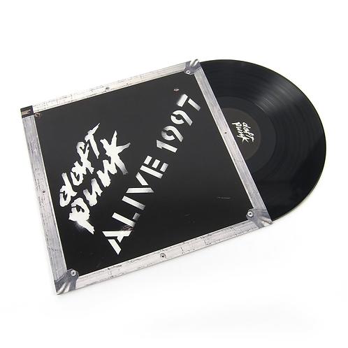 Daft Punk: Alive 1997