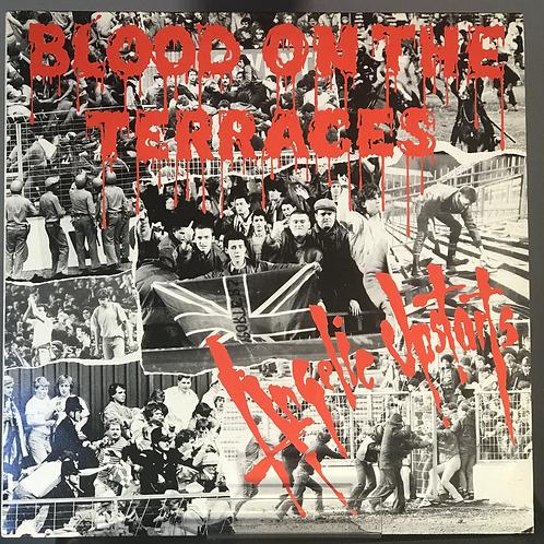 Angelic Upstarts: Blood On The Terraces 1987