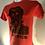 "Thumbnail: Tubes 1987 ""Hood Tour"" Shirt"