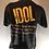 "Thumbnail: Billy Idol 1986 ""Whiplash Smile"" Tour Shirt"