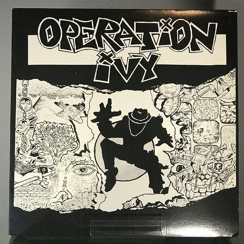 Operation Ivy: Energy 1989