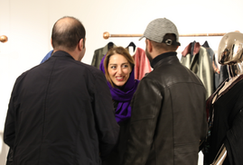 ARYANA Gallery_TEHRAN