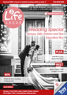 JLIFE FEBRUARY-MARCH 2020