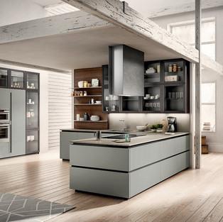 italian kitchens