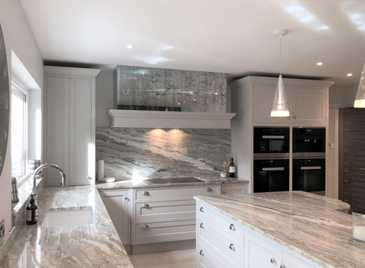 Beautiful Walker kitchen in Ilkley
