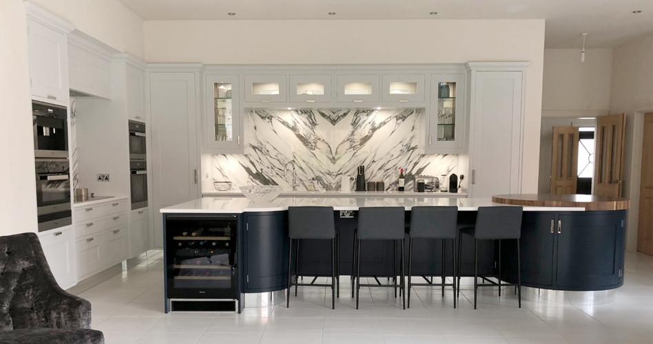Bespoke kitchens Harrogate