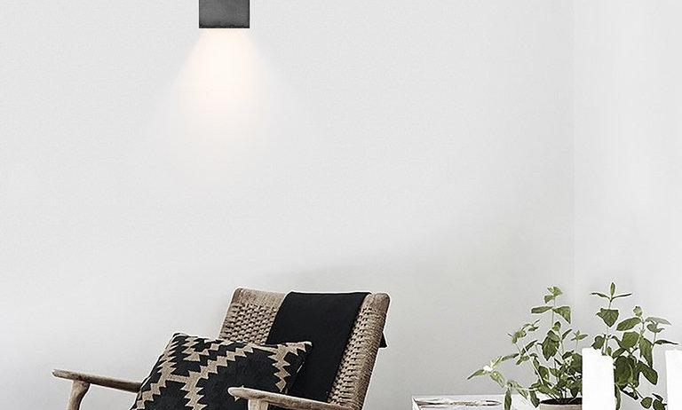 WALL LAMP RECTANGULAR