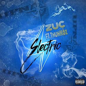 Zuc x Thuh Kôz - Electric