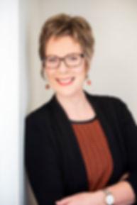 Photo of Susan Holgate