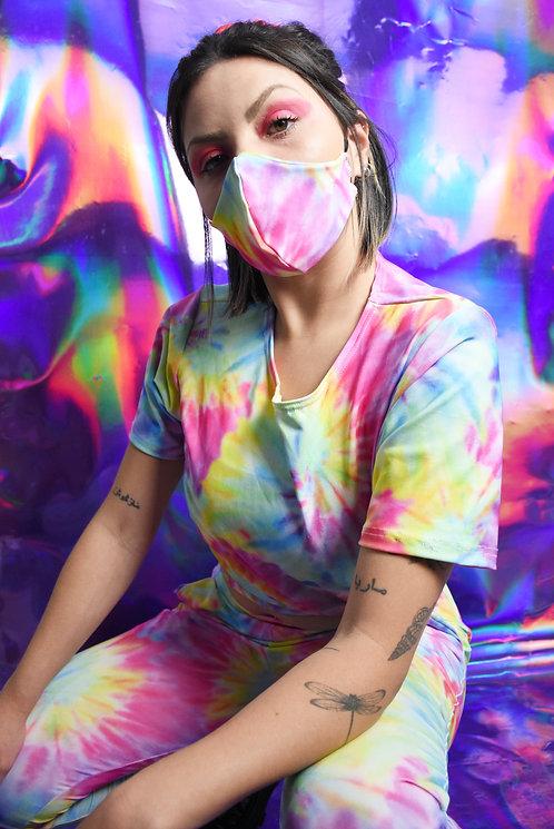 Mascara Tie Dye