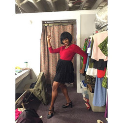 """Memphis""-Ivoryton Playhouse"