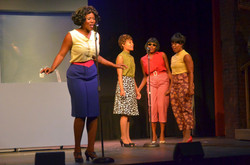 """Memphis"" -Ivoryton Playhouse"
