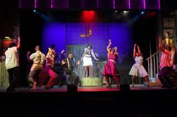 """Memphis""- Ivoryton Playhouse"