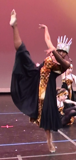 """""""Lion King""""- Academy of Arts"""