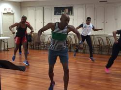 """Memphis"" - Ivoryton Playhouse"