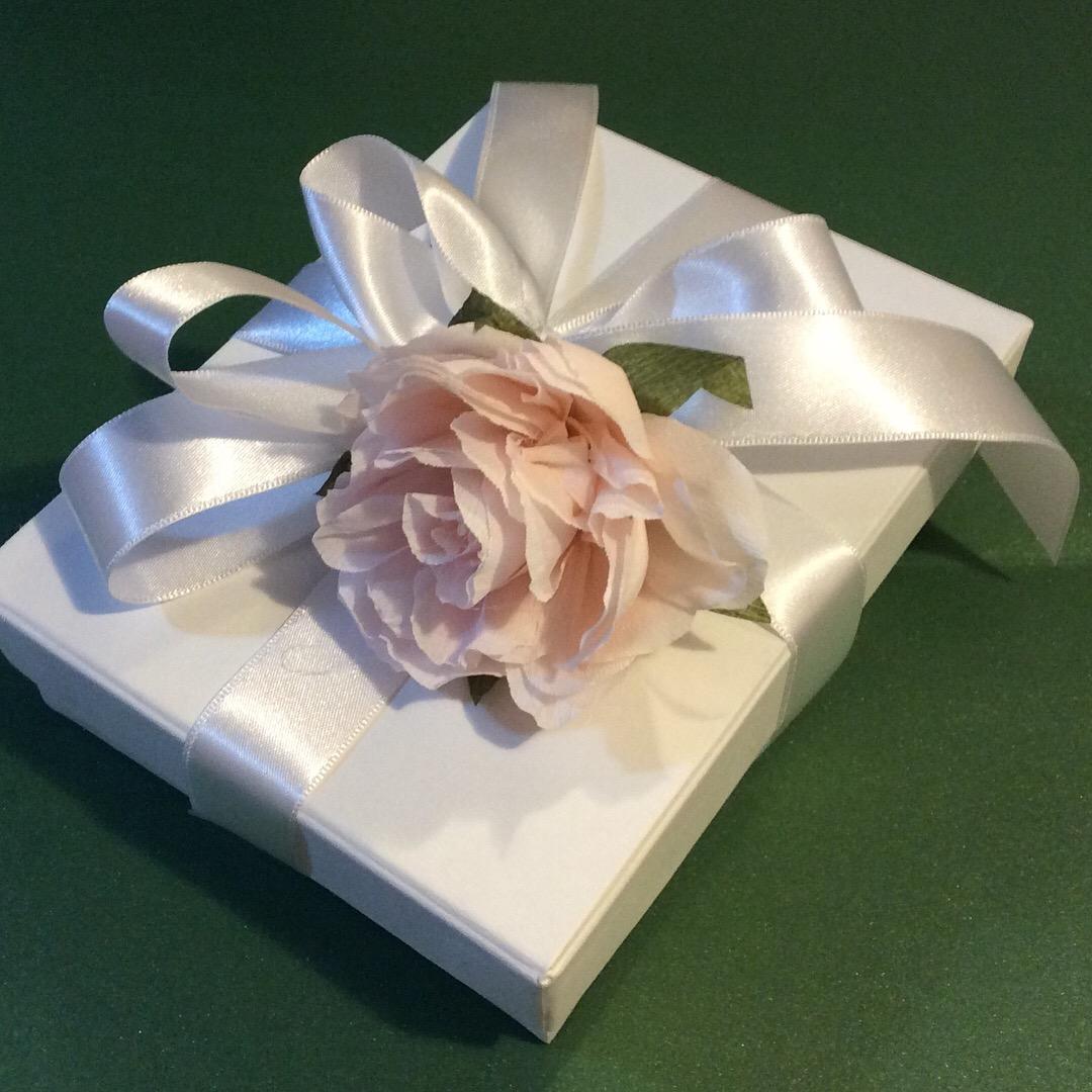 Flores Em Papel Vitrines Flores By Tonia