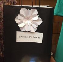 Camila de Zorzi Brand