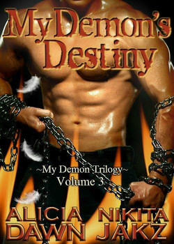 My Demon's Destiny