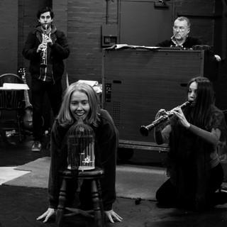 """TWISTED CHRISTMAS"" - Liverpool Playhouse, 2012"