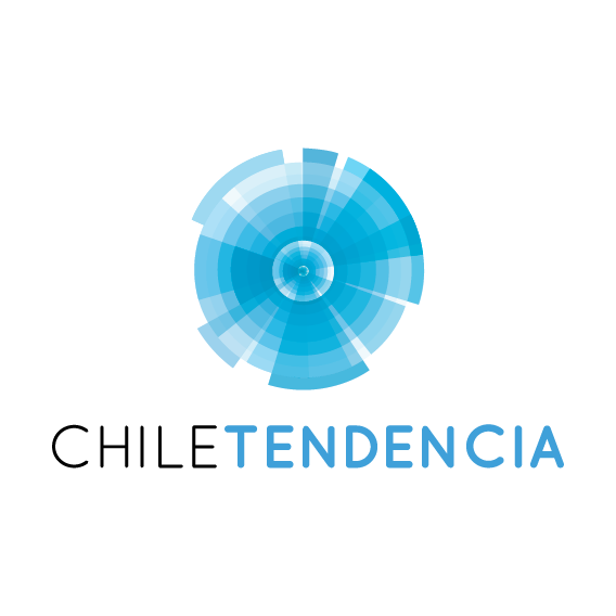 Logo Chile Tendencia