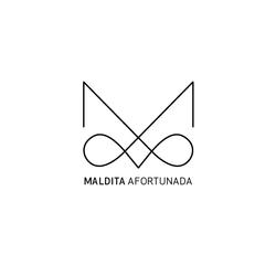 Logo Maldita Afortunada