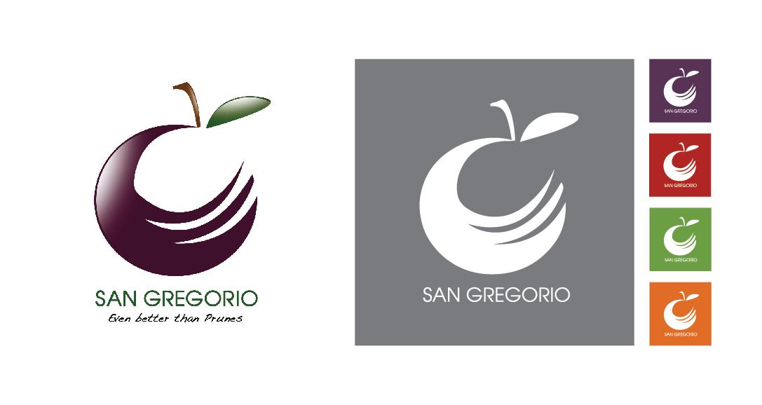Rediseño Logo San Gregorio