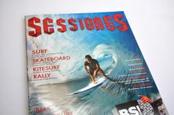 Publicación Revista Sessiones