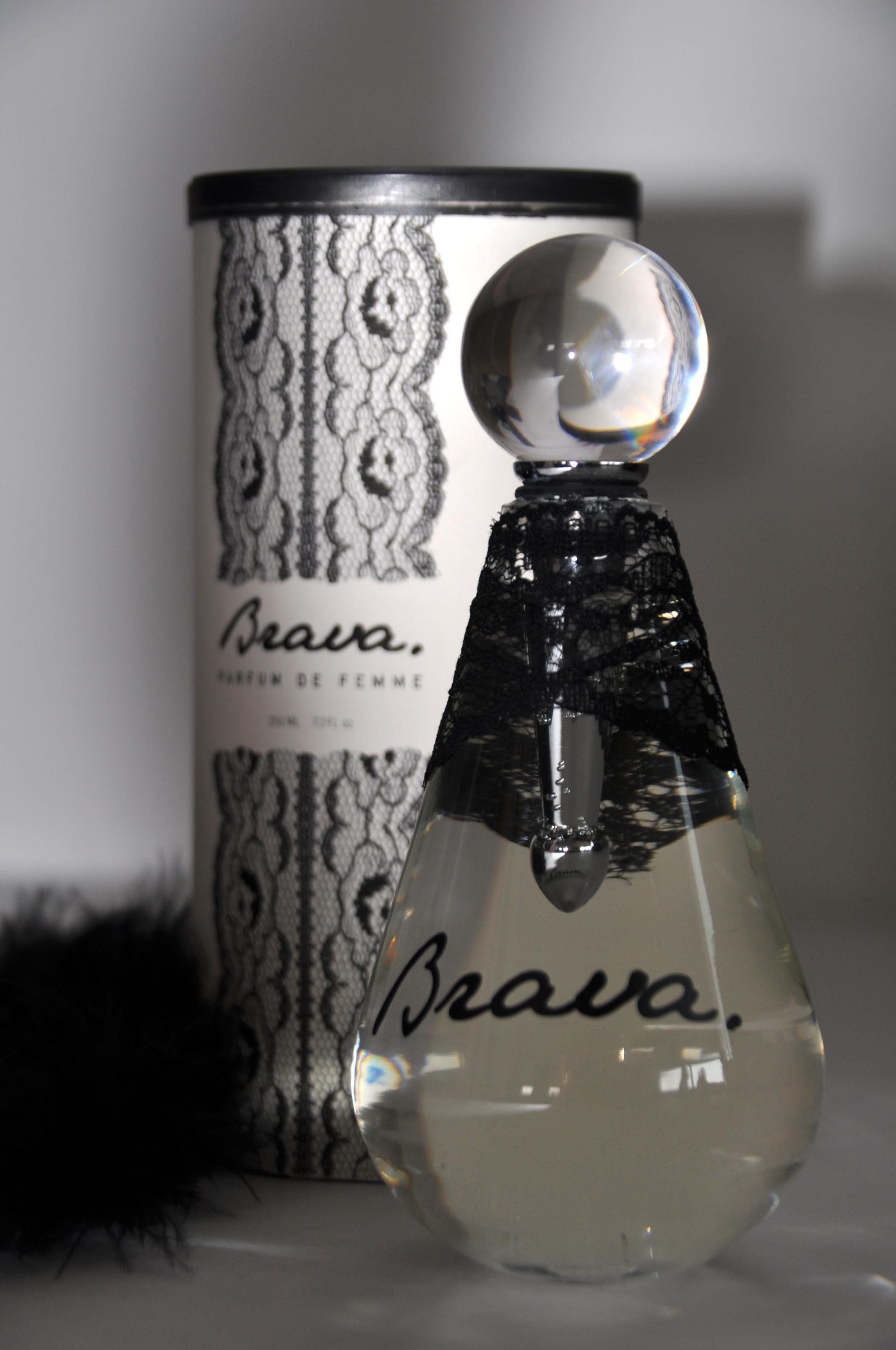 Perfume Brava