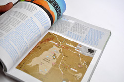 Mapas Guía Aventura 2010