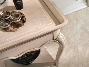 Tavolino ciliegio classico