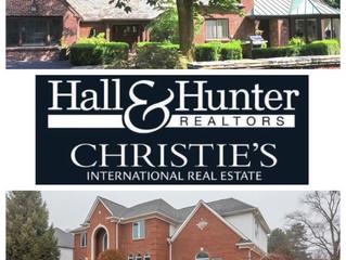 Hall & Hunter Estate Round Up