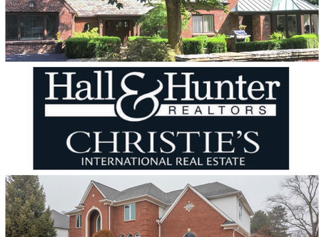 Hall & Hunter Estate Round Up